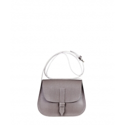 EFFI BAG MINI SZARA